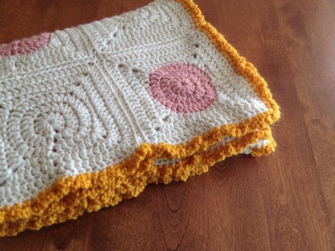 Megan's Blanket
